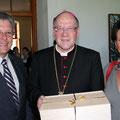 60. Geburtstag von Bischof Alois Schwarz
