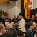 40 Jahre Kameradschaftsbund Rangersdorf im Mölltal, Frühjahr 2011