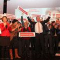 Wahlkampfauftakt am 26. Jänner 2013