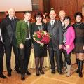 Adventfeier des Kneippverbandes 1. 12. 2012