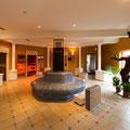 Fitness-Oase: Ruhezone der Sauna