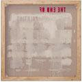 """tOG Nr. C.U.F. 062 - Künstler C.U. FRANK - Werk Titel """"The beginning of Painting"""", 2006, Acryl auf Jute auf Holzkeilrahmen, 90x90x4,5cm, C.U. FRANK in der tOG Düsseldorf"""