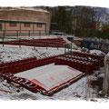 Der Schnee kommt bestimmt, aber wir sind vorbereitet!