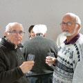 PP. Gilbert Barbe et René Louvel
