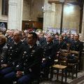 ainsi que de nombreux gendarmes