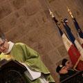 L'homélie était prononcée par le P. Thierry Hénault-Morel ; elle peut être téléchargée ci-dessous