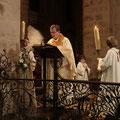 Proclamation de l'Evangile
