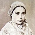 Sainte Bernadette était à l'honneur