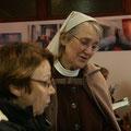 Soeur Christiane Jouve, de l'Église réformée