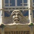 Verona Greif war in Palma, Mallorca: »Die Insel hat viele Gesichter. Eines davon befindet sich am Plaça del Marquès del Palmer.«