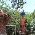 Anja Stehfest war im brasilianischen Dschungel zwischen Solimões und Rio Negro