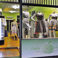 Applepie Fashion's Shopfront