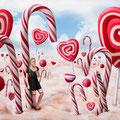 Bettina Dittmann - Candyland