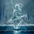 Bettina Dittmann - Wasserballett