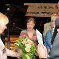 Siegerin Susanne Jung - Fotoclub Freisen