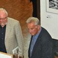 Dieter Walter MFIAP und Gilbert Schmidt EFIAP