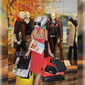 Serie Shopping Queen - Manfred Schröder
