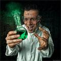 Dr. Crazy