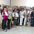 Gruppenbild aller Sieger