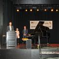 Ansprache des BM Stadt Lebach - Klauspeter Brill