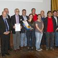 1. Platz Gesamtwertung f. Fotoclub Tele Freisen