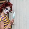 Jugend 1 - Jonathan Dauer - Clownschwester