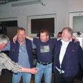 Michael, Jürgen, Horst