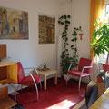 Beratungsraum für Einzelsitzungen