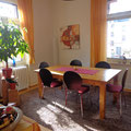 Seminarraum für Kleingruppen