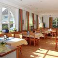 neu renovierte Räume, ideal auch für Familienfeiern und andere Anlässe