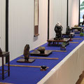 die Suiseki-Ausstellung