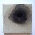 Senza titolo, 2006, cm 20 x 20.