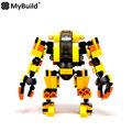 MyBuild Mecha Frame Series (Engineer T2)
