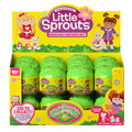 Cabbage Patch Kids Little Sprouts Mini Figures キャベッジ パッチ キッズ リトルスプラウツ コレクションフィギュア