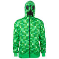 Minecraft Creeper Sweatshirt