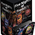 Five Nights at Freddy's Dog Tag (CDU)