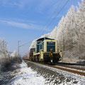 Baureihe 290, 291, 294, 295 - Railsystems RP GmbH