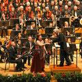 Verdi – Gala mit dem Linzer Kammerorchester im Brucknerhaus Linz ( November 2011)