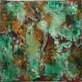 Oxidation 3, 20 x 20 cm