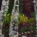 Waldblick 1, 30x180 cm