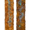 Roststelen 25x195 cm