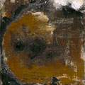 Fragment 3, 40x30 cm