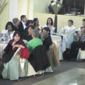 fiesta de Pesaj 2012