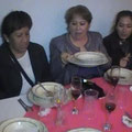 Dra Rita, Dra Rosy, Gela