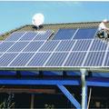 Fotovoltaik Anlage Coppenbrügge