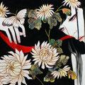 untitle 2013 Acrylics gouache Watercolor colorink pen 205×118mm