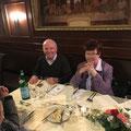 Salutschießen zum 80 Jährigem Geburtstag von unserem Gründungs und Ehrenmitglied Wilhelm Eble