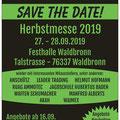 Sportarms Hausmesse 2019