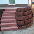 Beton ist Geschmacksache - aber sauberes Bauen Pflicht! Privater Bauherr.