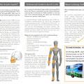 Klapp-Flyer (DinLang, 6-seitig, Innenseite) für die Physio Laufamholz